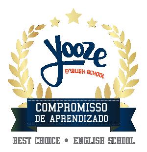 Compromisso de aprendizado - Inglês para crianças e adolescentes