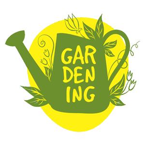 Yooze -Inglês para crianças e adolescentes - Gardening