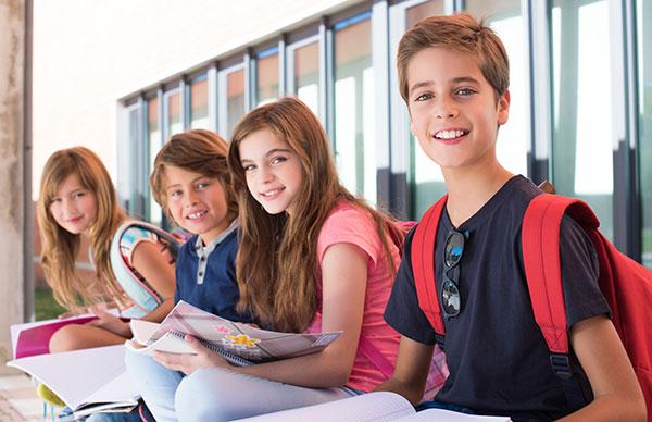 Buddy Week - Reading Club - Yooze - Inglês para crianças e adolescentes