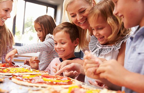 Chef - Yooze - Inglês para crianças e adolescentes