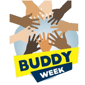 Buddy Week - Yooze - Inglês para crianças e adolescentes