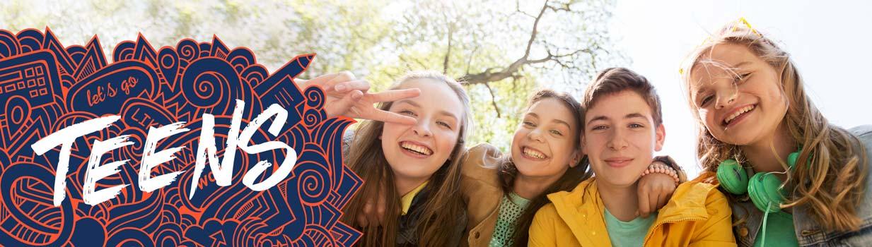 Yooze - Inglês para adolescentes