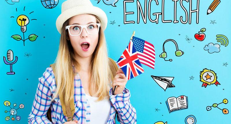 Diferenças entre o inglês britânico e americano - Yooze Escola de Inglês